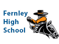 Fernley High School Logo