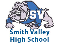 SmithValley High School Logo