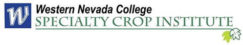 Specialty Crop Institute