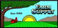 Stanisla Farm Supply Logo