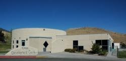 The Child Developement Center at Carson City Campus