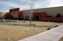 Carson City High School