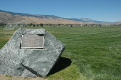 The Edmonds Sports Complex in Carson City