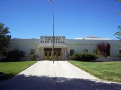 Mineral County High School