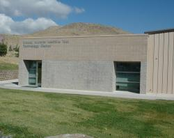 The Woody Wurster Machine Tool Technology Center at the Carson City campus