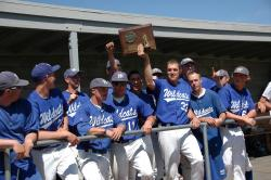 Wildcats are 2009 Region 18 Champions!