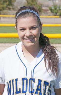 Lindsey Ashbaughs 3.83 GPA topped WNCs softball team, which earned All-Academic honors from the…