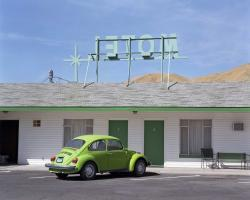 Green Bug, Winnemucca