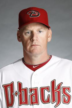 Matt Williams - Courtesy of the Arizona Diamondbacks