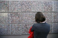 Viewing the Wall of the Dead