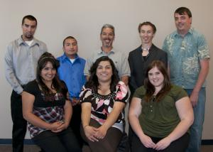 ASWN 2012-2013 Elected Leaders