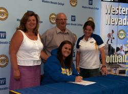 Cara McCarthy Joins the Wildcats
