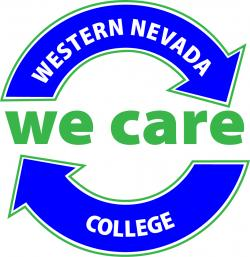 WNC We Care Logo