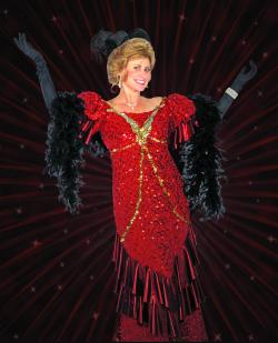 Hello Dolly! features Dianne Hale