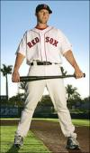 Dustin Pedroia - Red Sox Second Baseman