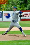 Dylan Baker at JUCO World Series