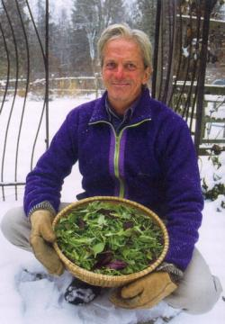 Eliot Coleman - All-Season Farming Expert