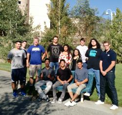 Career and Tech Education Jump Start Students