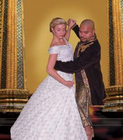 The King and I plays November 7-22 in Carson City.