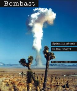 Bombast - Spinning Atoms in the Desert