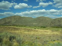 The Owyhee Indian Reservation