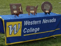 Wildcats 2009 Baseball Trophies
