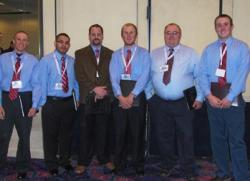 WNC Commercial Construction Team