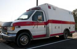 Ambulance Donation Will Enhance Nursing Program