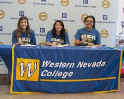 Local Softball Stars Commit to WNC