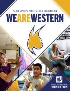 We are western cover